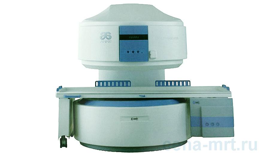 МР-томограф ANKE OPENMARK 4000 (0,42 Тесла)
