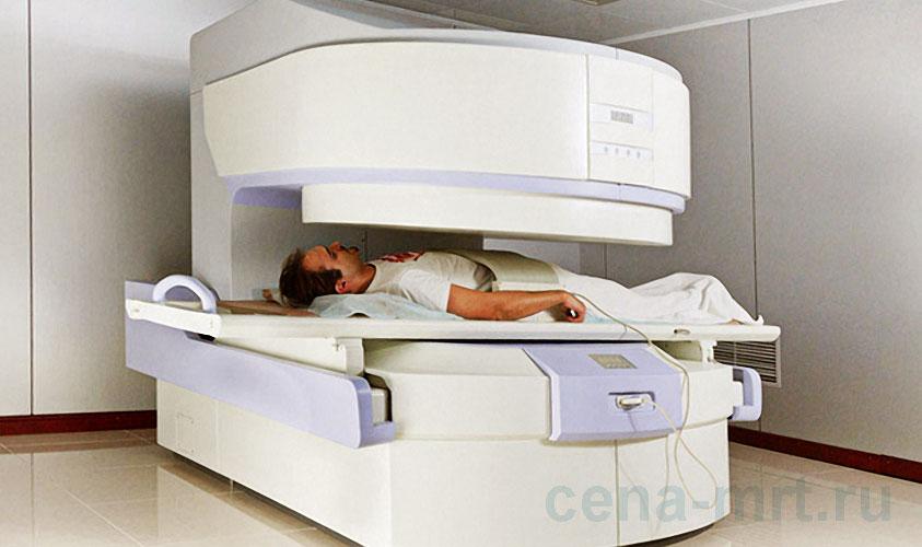 Как проходит МРТ позвоночника