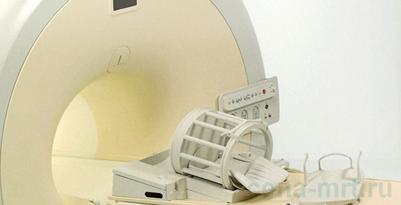 МРТ головы на Philips Achieva 1.5 Тесла