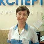 МРТ-Эксперт в Мытищах — Сотрудница центра
