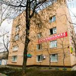 МРТ Эксперт (Щукинская) — Здание, в котором расположен центр
