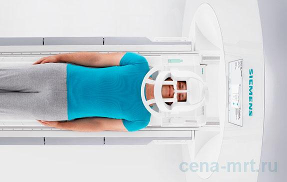 Катушка для проведения МРТ головы