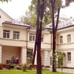 МРТ на Измайловской в центре Томография на 1-й Парковой - здание центра