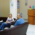 МРТ на Митино в МДЦ МРТ-Центр - холл клиники