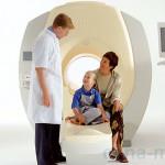 МРТ на Щукинской в центре МРТ-Эксперт - дети