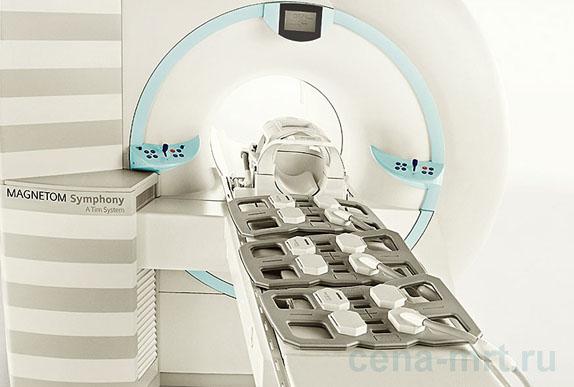 МРТ позвоночника на томографе Siemens MAGNETOM SYMPHONY (1.5 Тесла)