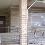 Томоград в Мытищах — Вход в центр МРТ