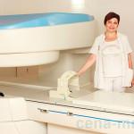 Томоград в Ногинске — МРТ томограф