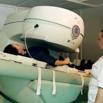 МРТ на Бибирево в Клинике экспертных медицинских технологий - МРТ позвоночника под нагрузкой