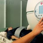 МРТ на Бибирево в Клинике экспертных медицинских технологий - Сканирование в томографе открытого типа
