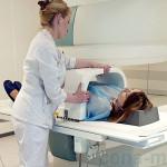 МРТ на Смоленской в центре Столица - МРТ грудного отдела позвоночника