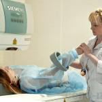 МРТ на Юго-Западной в центре Столица - Подготовка к сканированию