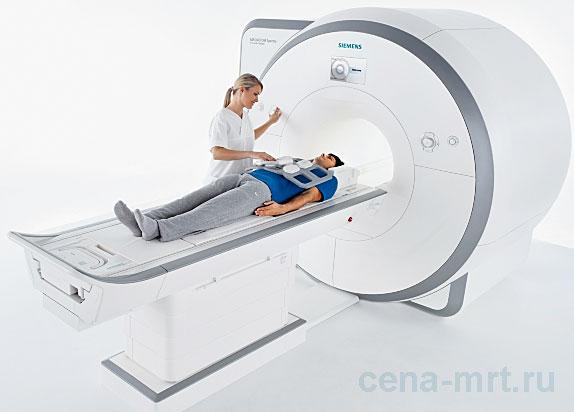Перед началом сканирования легких