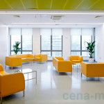 Европейский медицинский центр — Холл