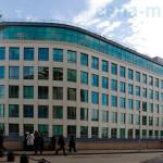 Европейский медицинский центр — Здание клиники