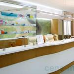 GMS Clinic — Ресепшн