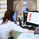 Клиника Медицина — МРТ сканирование