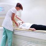 Медик Сити — Подготовка к МРТ