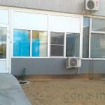 МРТ в Тушино — Здание, в котором расположен центр МРТ