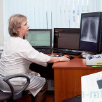 Скандинавский центр здоровья — Анализ снимка МРТ