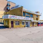 МРТ 24 (Черкизовская) — Здание центра