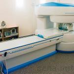 Центр МРТ в Перово — Томограф